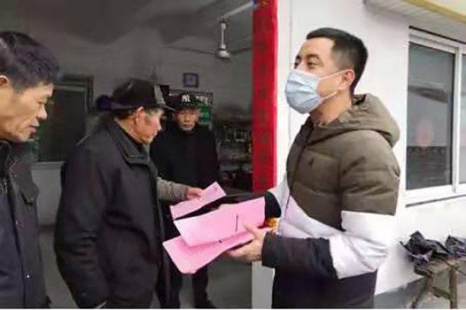 挺纪在前 全力以赴——浙江纪检监察干部投身疫情防控阻击战